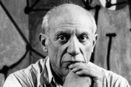 Pablo Picasso: il genio che amò le donne