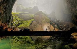 Il mondo sotterraneo di Hang Son Ðoòng