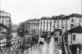 Gabriele Basilico: ascoltare la città
