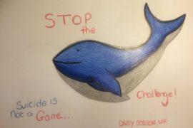 Blue Whale: come nasce, cresce e si trasforma una notizia
