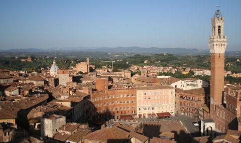 Siena. Un viaggio nel cuore della Toscana
