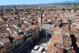 Città di Giulietta e non solo: Verona