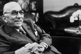 Arnoldo Mondadori, la leggenda dell'editoria italiana