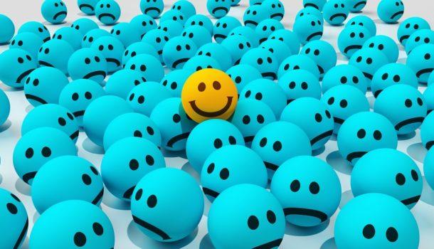 L'altra faccia della felicità