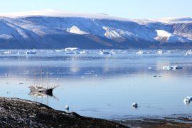 Cambiamento Climatico: in Groenlandia sono tornate le mezze stagioni