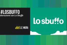#31# LoSbuffo alle Mura il 23 Giugno