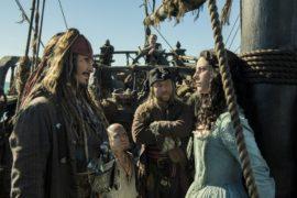 Pirati dei Caraibi 5: considerazioni sparse su un bel film, da vedere