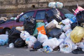 SOS rifiuti: viaggio al centro dell'Europa
