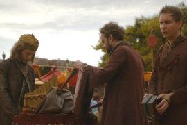 Game of Thrones: quando i Sigur Rós annoiarono il Re