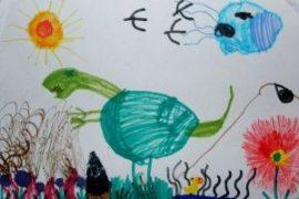 L'arte dei bambini