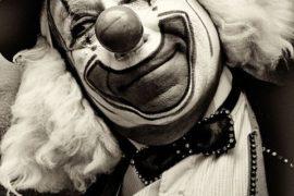 Il clown nella modernità, tra il pensiero di Starobinski e Baudelaire