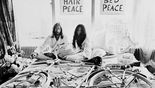 Yoko Ono e i diritti su «Imagine»: una semplice questione economica?