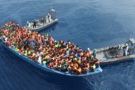 Nuova ondata di migranti per il Nostro Paese, situazione allarmante