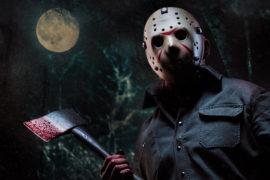 Why So Serial? #1: Jason Voorhees