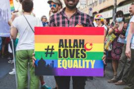 Allah ama l'uguaglianza. Ma noi non siamo disposti a sentirlo dire