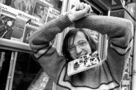Tondelli: Camere Separate e letteratura inclusiva