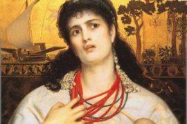 L'eroe nero nella storia della letteratura (parte prima): Medea.