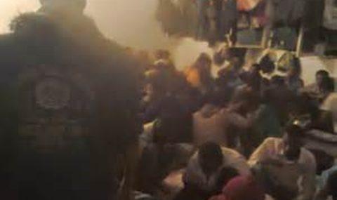 DOSSIER: Viaggio all'inferno. Cosa succede ai migranti prima del mare