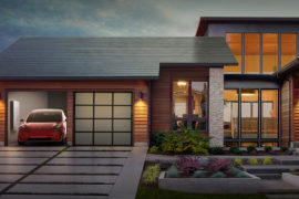 Tesla Solar Roof: quando il pannello solare non basta