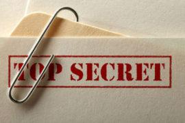 Il segreto di avere 13 segreti