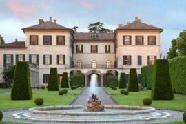 Villa Panza, il museo di arte contemporanea nel cuore di Varese
