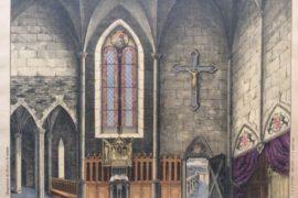 Cinque maestose e meravigliose cattedrali gotiche europee