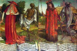 Dal Medioevo ai tarocchi