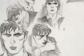 Il fumetto come forma d'arte: dai supereroi a Dylan Dog