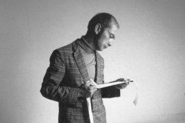 Ricordando Vincenzo Agnetti tra i padri dell'Arte Concettuale