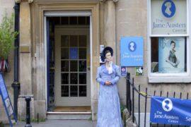 Jane Austen festival: Un viaggio… nel tempo