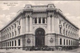 Perché salvare una banca è un obbligo e non una scelta. Brevi cenni sulla storia del sistema bancario.