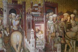 Teodolinda, la regina longobarda tra Arte e potere
