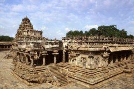 L'arte Chola dell'India del Sud