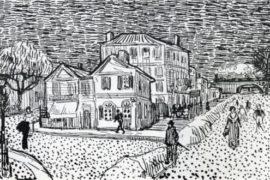 L'amicizia tormentata di Van Gogh e Gauguin