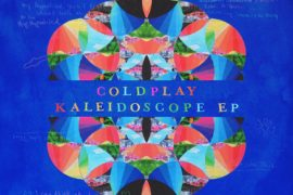 I Coldplay tornano a sperimentare con Kaleidoscope