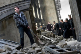 Harry Potter: Neville Longbottom una comparsa, ma non troppo