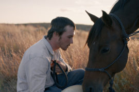 The Rider: un film a metà tra documentario e western