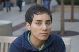 Maryam Mirzakhani: scomparsa la prima donna nella storia a ricevere la medaglia Fields