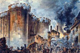 Presa della Bastiglia: trionfo degli oppressi o propaganda populista?