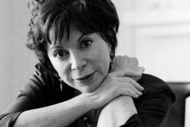 """La scrittura come terapia """"Paula"""" di Isabel Allende"""