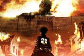 L'Attacco dei Giganti, nuovo successo di Tetsurō Araki