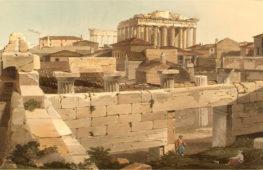 Il pensiero di un antico: cristianesimo VS dèi pagani