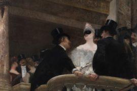 Un valzer che tende al Novecento: La Valse di Maurice Ravel