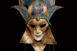 Venezia, la città delle maschere