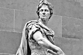 L'eroe nero nella storia della letteratura (parte seconda): Cesare.
