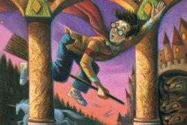 Harry Potter: il mondo magico si amplia con due nuovi libri