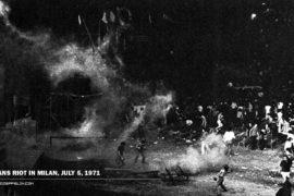 Quando il dirigibile Zeppelin si schiantò a Milano