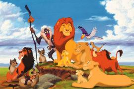 """La letteratura al servizio del cinema: """"Il Re Leone"""" e Shakespeare"""