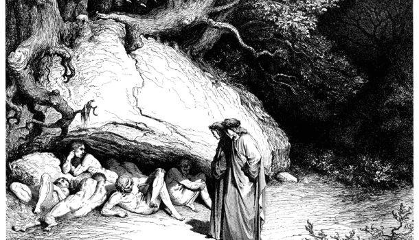La teoria del Limbo: da Dante alla Chiesa contemporanea