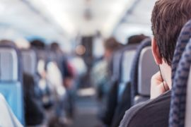Perché la connessione wi-fi del treno salta?